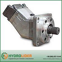 Гидромотор аксиально-поршневой Aber (Абер) серии MBI
