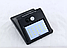 Светодиодный навесной фонарь с датчиком движения 609 + solar 20 диодов, фото 5