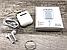 Беспроводные наушники Ifans Bluetooth, гарнитура аналог AirPods, фото 2