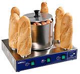 Аппарат для приготовления хот догов КИЙ-В АПХ-Ш, фото 2