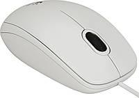 Компьютерная мышь Logitech B100 White, фото 1