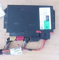 Блок управления центральным замком электAudiA6 C51997-20044B0962258E