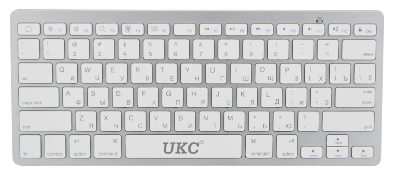 Клавиатура Беспроводная Keyboard X5
