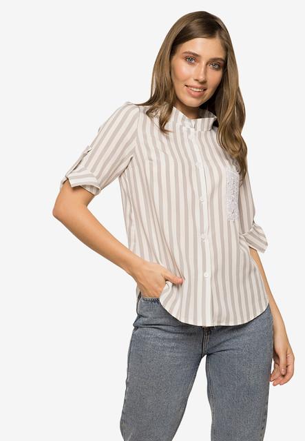 Рубашки, блузки, майки