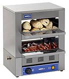Аппарат для приготовления хот догов КИЙ-В АПХ-П, фото 5