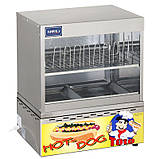Аппарат для приготовления хот догов КИЙ-В АПХ-П, фото 6
