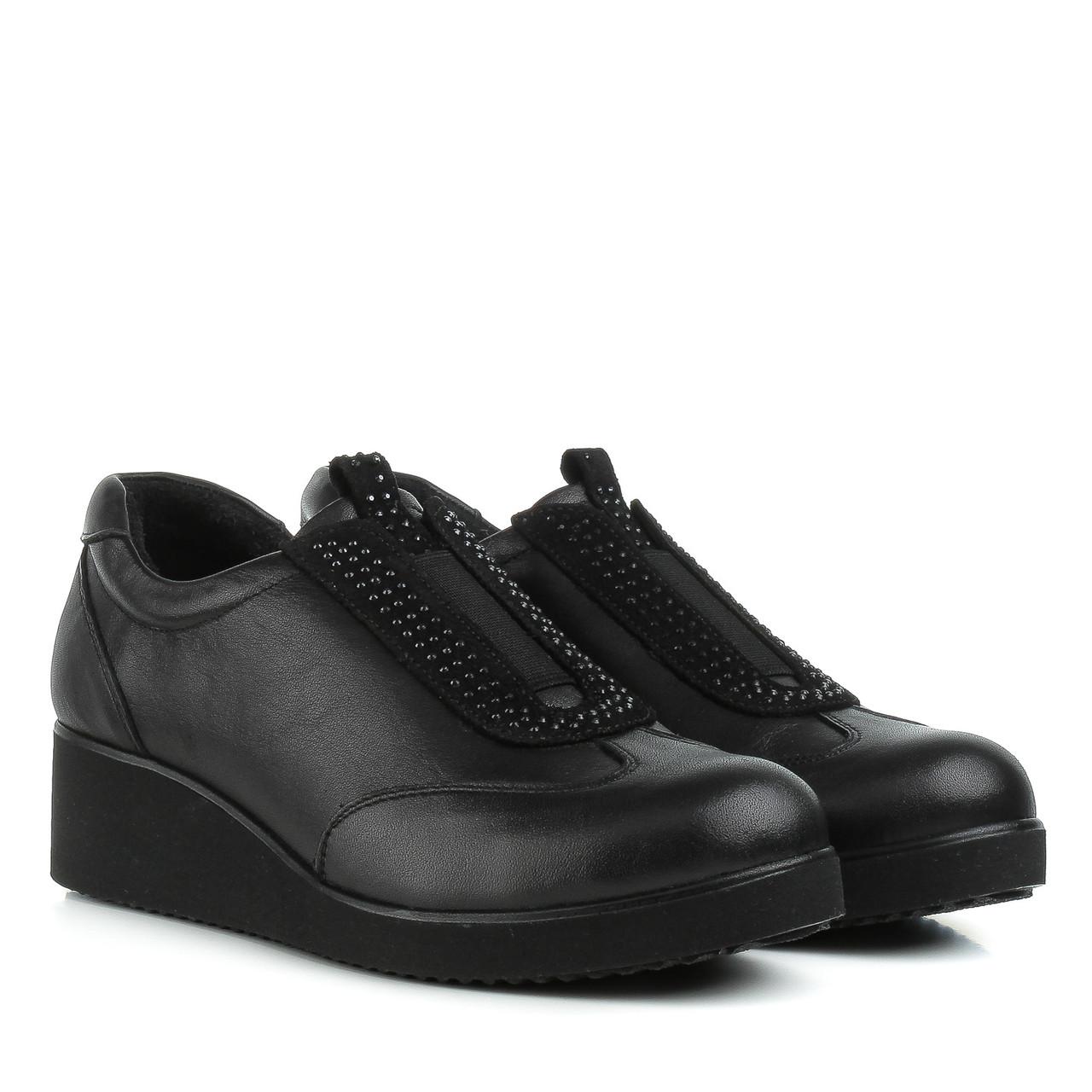 Туфли женские RIPKA (удобные, качественные, натуральные)