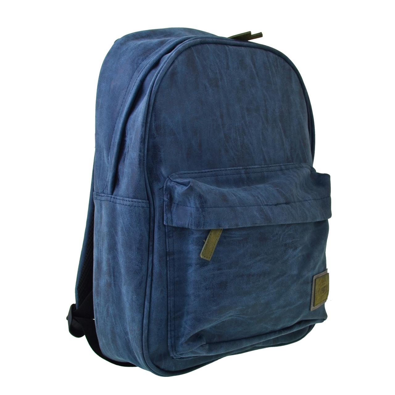 Рюкзак молодежный YES ST-16 Infinity deep ocean, 42*31*13 555054