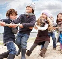 Детская одежда оптом: подбираем осенний ассортимент