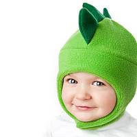 Детские шапки оптом: обзор осеннего ассортимента от 7km.org.ua, доступны к заказу