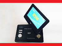 """11"""" DVD Opera NS-1180 Портативный DVD-проигрыватель с Т2 TV USB SD, фото 1"""