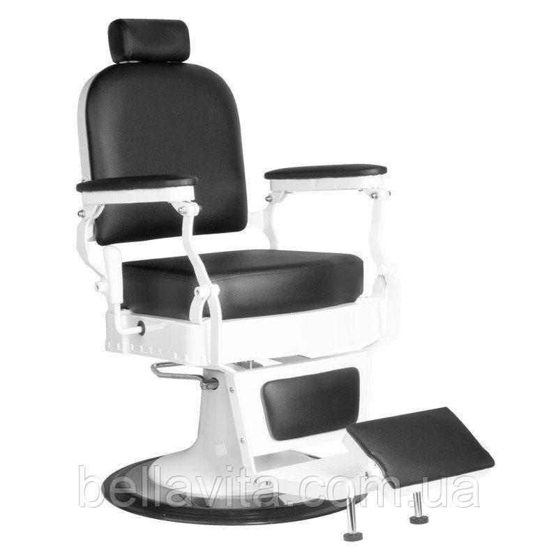 Парикмахерское мужское кресло FABRY
