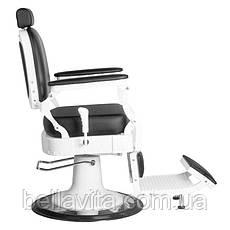 Парикмахерское мужское кресло FABRY, фото 3