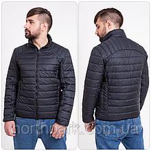 Легка чоловіча демісезонна куртка - жакет