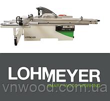 Форматно-раскроечный станок FKS 320 IQ Lohmeyer