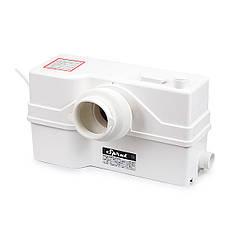 Установка канализации бытовой Sprut WCLift 400/3F Compact