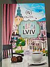 """Сувенирный набор конфет """"Lviv"""", 500 г., фото 3"""