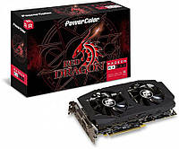 PowerColor Radeon RX 580 Red Dragon (AXRX 580 8GBD5-3DHDV2/OC), фото 1