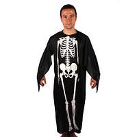"""""""Скелет"""" костюм на хеллоуин"""