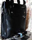 Мужская сумка. Сумка портфель. Сумки недорого. Магазин сумок. Портфель мужской, фото 8