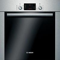 Духовой шкаф Bosch HBA 23B253EU ( электрический, 62 л )