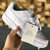 Nike Air Force 1 Full White