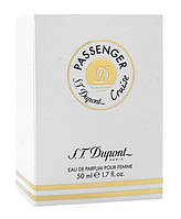 DUPONT PASSENGER CRUISE POUR FEMME EDP 50 мл женская парфюмированная вода