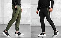 Мужские спортивные штаны BEZET Tech '19  на манжетах 2 цвета