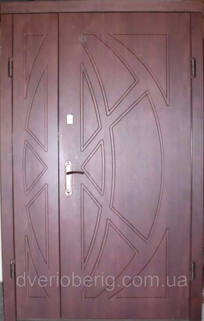 Входная дверь модель 1200 П3-210 vinorit-37
