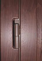 Входная дверь модель 1200 П3-210 vinorit-37 , фото 2