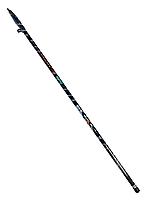 Удочка карбоновая с кольцами  Weida (Kaida) Orion 4 метра