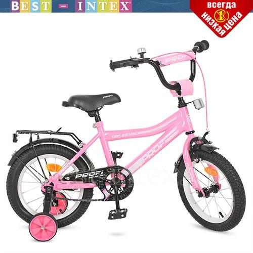 Двоколісний велосипед для дітей Prof1 Y16106 Top Grade
