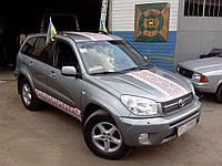 Наклейки на автомобили (оформление личного транспорта)