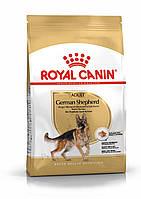 Royal Canin German Shepherd 11 кг корм для взрослых немецких овчарок