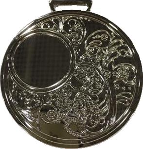 Медаль 851 Серебро