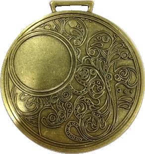 Медаль 851 Бронза