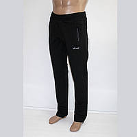Мужские спортивные штаны двухнитка фабрика Турция тм. FORE 9668, фото 1