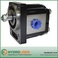 Гидромотор шестеренный GM 3K