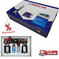 Ксенон Bosch H1 6000K (H224)