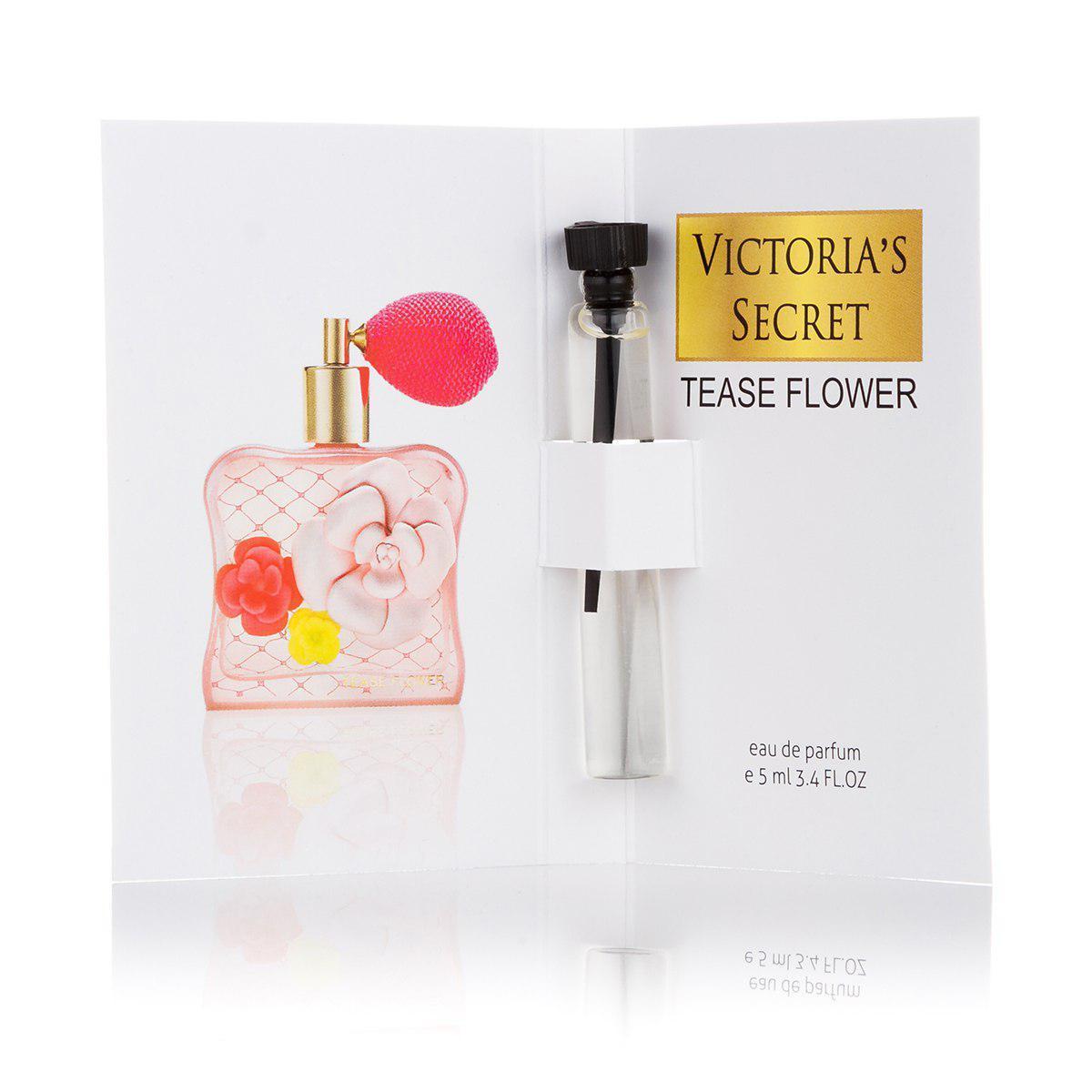 Минипарфюм пробник 5 ml Victoria`s Secret Tease Flower (реплика)