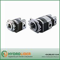 Гидромоторы шестерённые MAGNUM (HDM)
