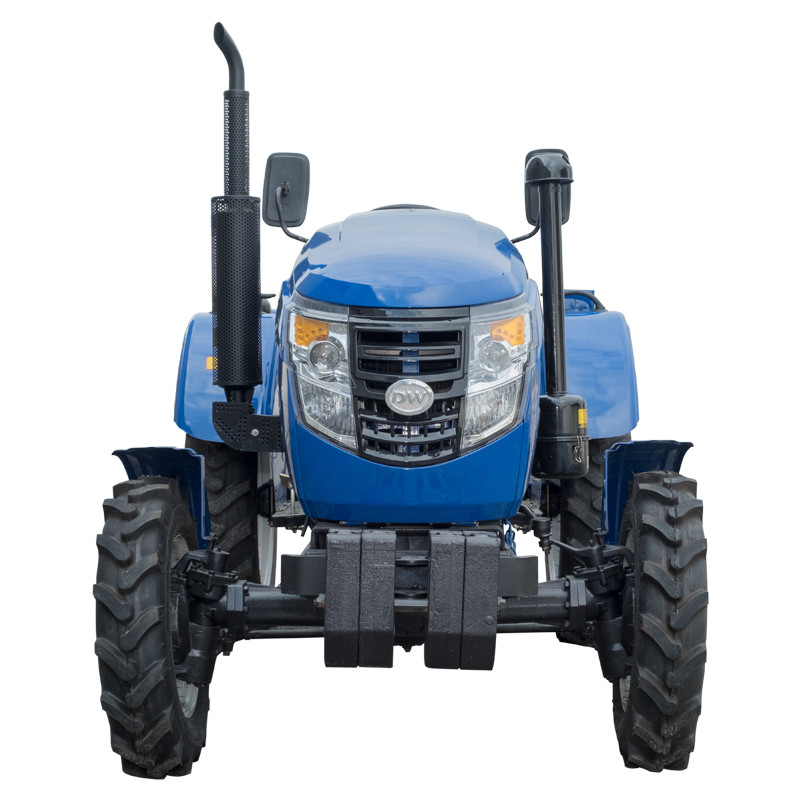 Трактор DW 244AT в сборе