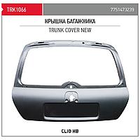 Крышка багажника Renault Clio II/Symbol 1998-2008; ХЭТЧБЭК (7751473239) (Пр-во TORK Турция)