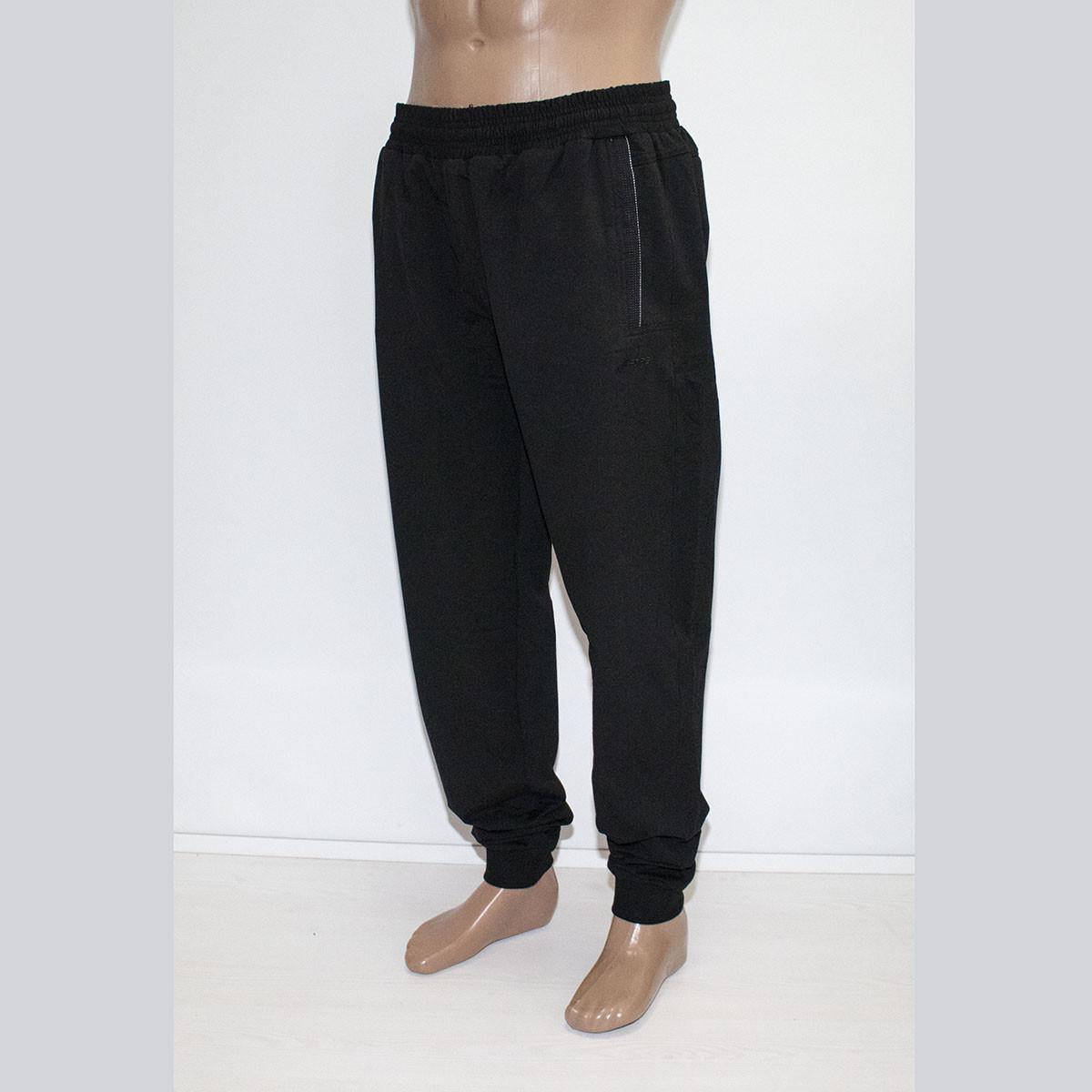Мужские спортивные штаны под манжет большого размера тм. FORE 9659NG