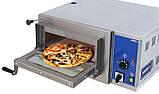 Печь для пиццы КИЙ-В ПП-1К-635, фото 3
