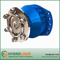 Гидромотор MW24