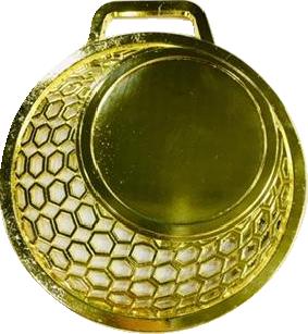 Медаль наградная 90мм. Z522