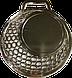 Медаль наградная 90мм. Z522, фото 2
