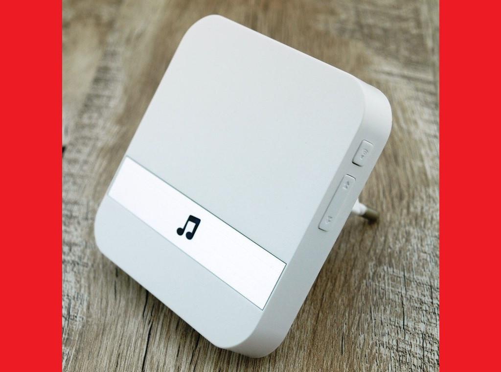 Звонок для домофона SMART DOORBELL wifi CAD M6