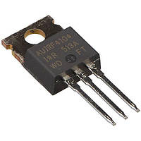 MOSFET транзистор AUIRF4104 INFIN TO-220AB